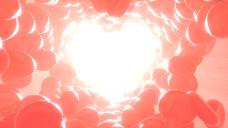 anemia sierpowata krwinki czerwone