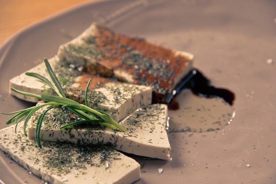 zawartość żelaza w tofu