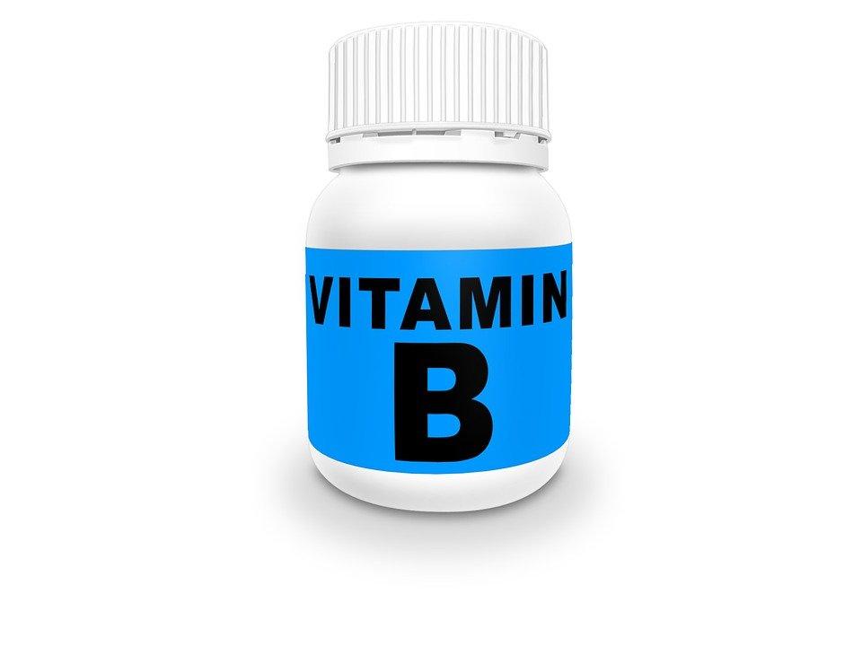 Biotyna (Witamina H, B7)